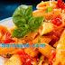 வெஜிடபிள் பாஸ்தா செய்முறை | Vegetable Pasta Recipe !