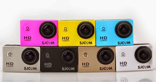 Tips Membeli Kamera Gopro Sesuai Kebutuhan Pemula