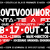 #AoVivoOuMorto - salvar as salas de espetáculos nacionais