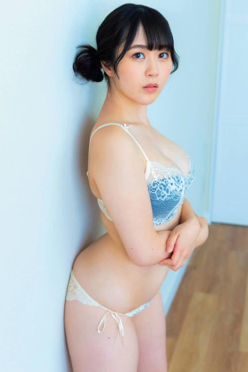 Yuki Yomichi 夜道雪, FRIDAY 2021.07.23 (フライデー 2021年7月23日号)