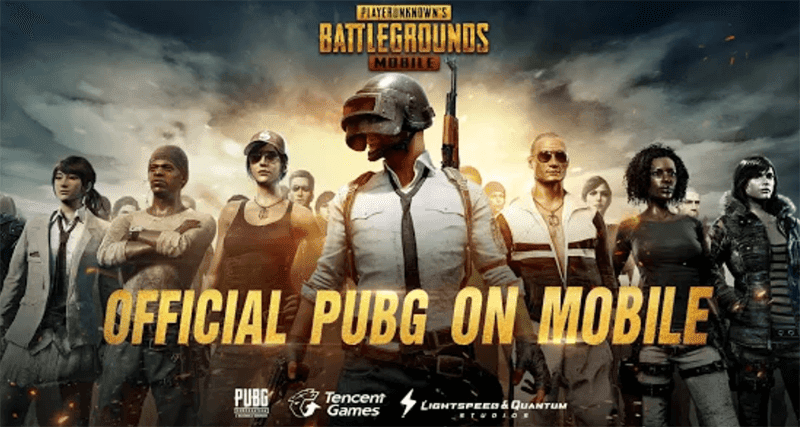 PUBG Mobile in now available on Google Play Store and Apple App Store