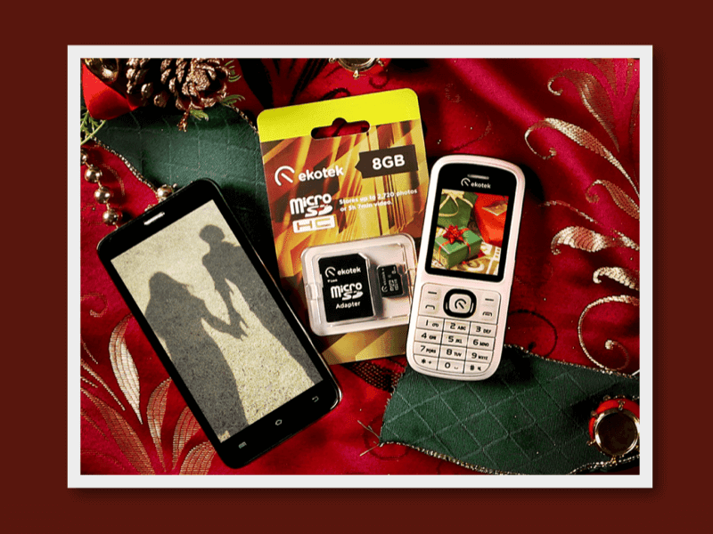 Ekotek Launches Sweet Holidaze Promo, Get Amazing Gadget Bundles This Christmas Season!