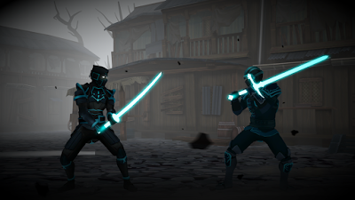 Shadow Fight 3 Apk Mod + Data