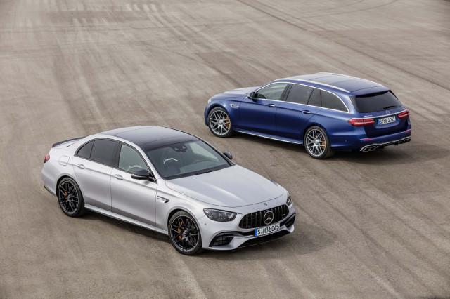 2021 Mercedes-Benz E Class Review