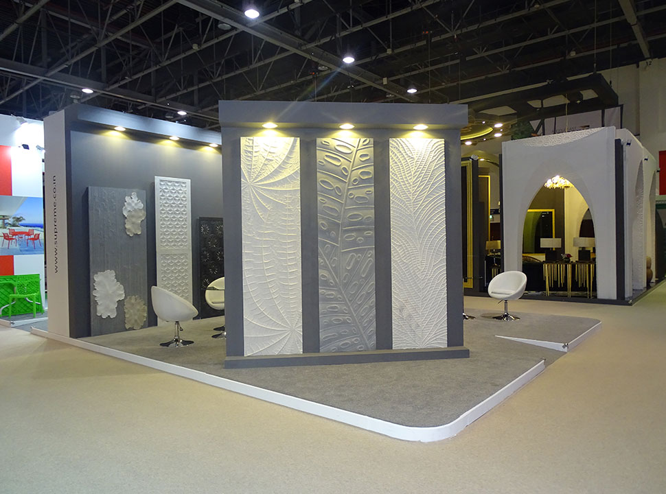 Best Exhibition Stand Ever : What sets the best exhibition stand designers apart?