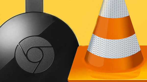 Finally officially famous program VLC supports chrome devices as fast and many wonderful features