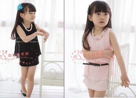 baju anak import korea