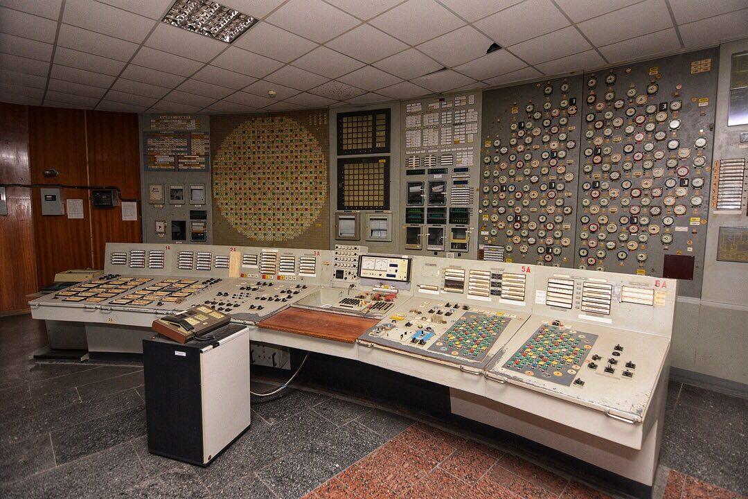 operator reaktor nuklir