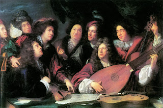Philippe Quinault e Jean-Baptiste Lully