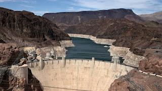 مدى خطورة ارتفاع منسوب المياه على السدود في العالم