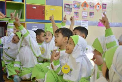 5 Tips Mencari TK Islam Terbaik Agar Si Kecil Nyaman Belajar