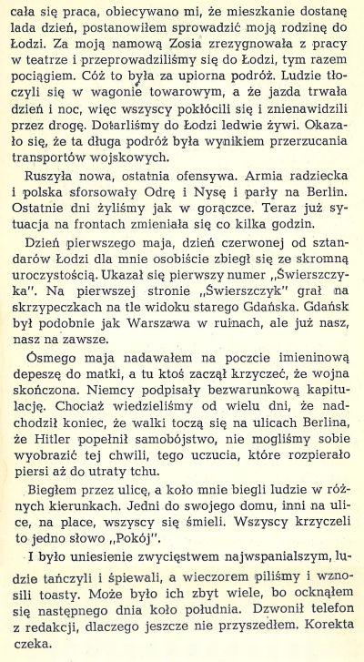 curriculum vitae po czesku
