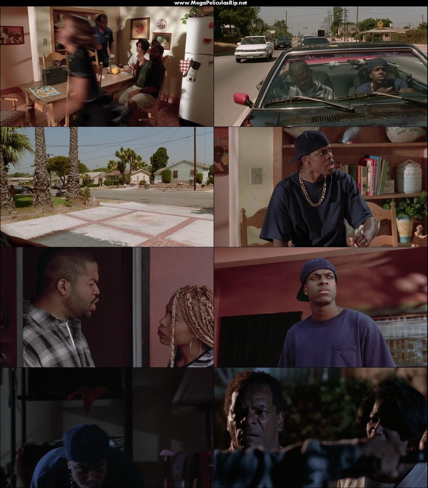 Todo En Un Viernes 1080p Latino