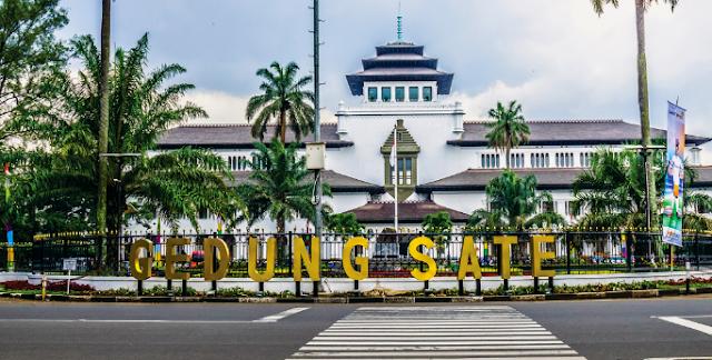 Ingin Menikmati Sejuknya Kota Bandung?  Coba Investasi Property Di Kota Kembang Ini Yuk