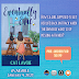 Cover Reveal -  Eventually Evie by Cat Lavoie