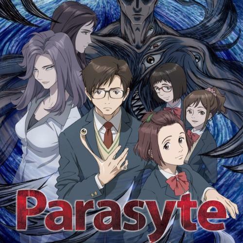 AnimeMorte: Parasyte: The Maxim