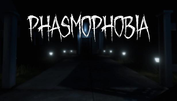 لعبة Phasmophobia