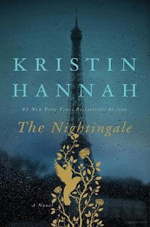 The Nightingale - Kristin Hannah [kindle] [mobi]
