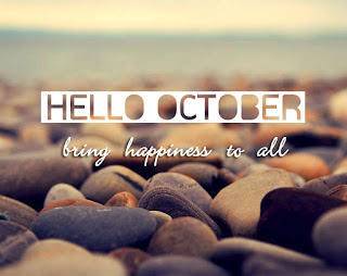 Image result for hello october 2017