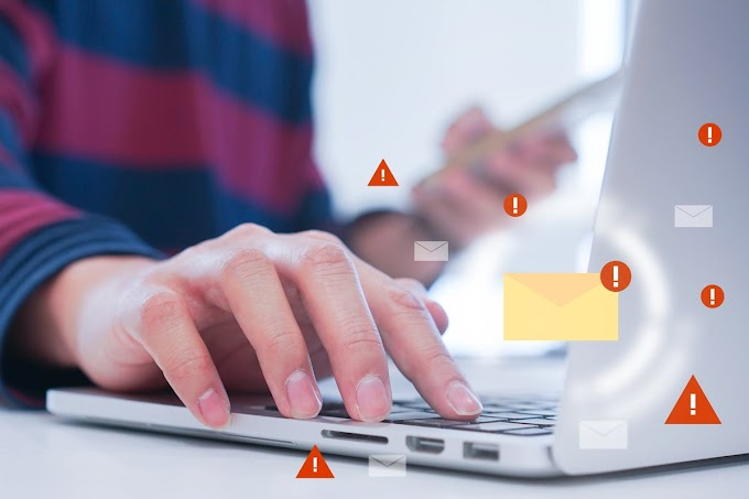 What Is Email Spoofing, and What Can You Do To Avoid It?