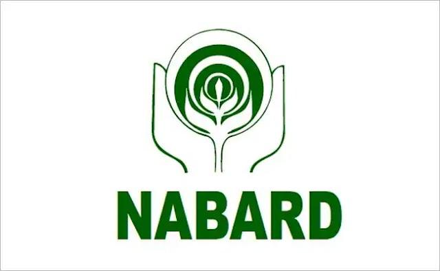 NABARD Recruitment 2020-21