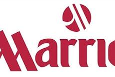 مجموعة فنادق ماريوت Marriott العالمية   وظائف شاغرة