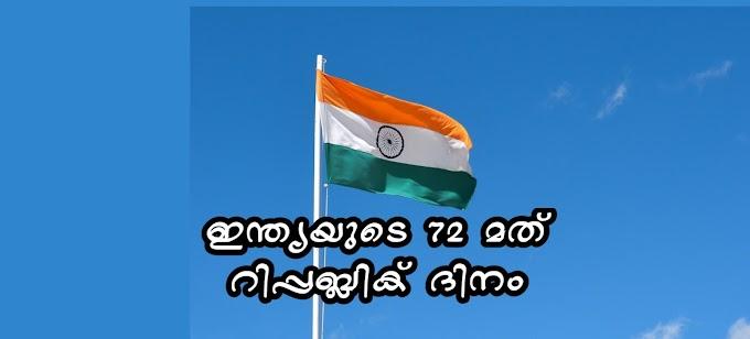 REPUBLIC DAY QUIZ INDIA