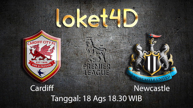 Prediksi Bola Jitu Cardiff vs Newcastle (English Premier League)