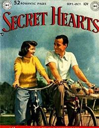 Read Secret Hearts comic online