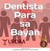 UPDAA & UPCD: Dentista Para Sa Bayan free online dental advice