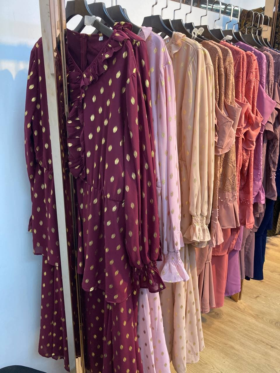 Kenanga Wholesale Dah Keluarkan Stok Baju Raya Cantik-Cantik!