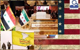 سوف تتجه الجامعة العربية إلى تفعيل عضوية سوريا ولكن كيف يجب أن تكون؟ (إستشراف الأحداث)
