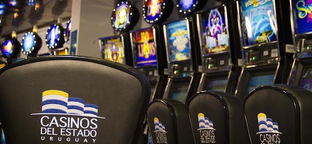 Direccion General de Casinos - Registro de aspirantes para la función contratada de cajero y operador en sala