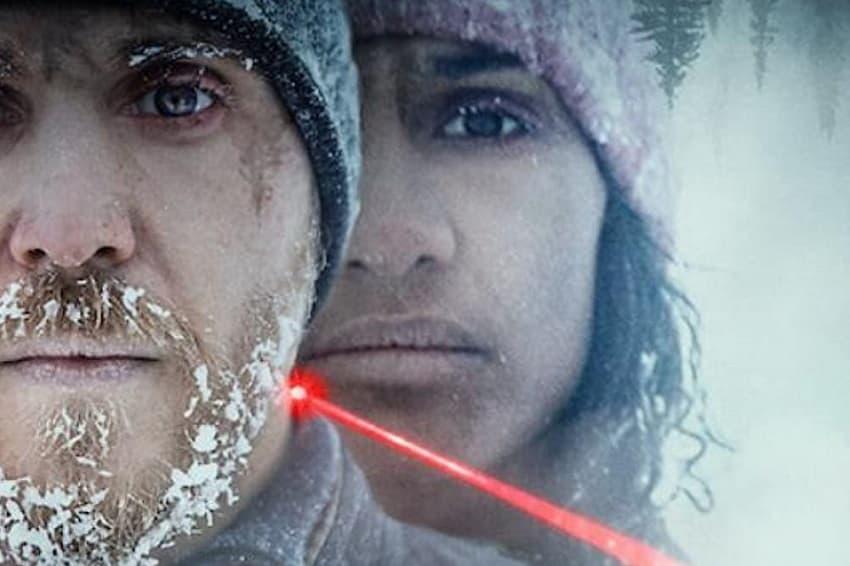 «Красная точка» (2021) - разбор и объяснение сюжета и концовки. Спойлеры!