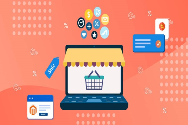 Magento 2 Sites For Holiday Shopping
