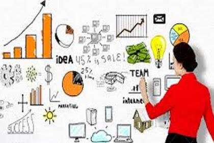 Definisi Entrepreneur dan Kompetensi yang Harus  Dimiliki