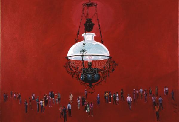 «Διέξοδος αλληλεγγύης»: χριστουγεννιάτικη εκδήλωση για τους άπορους φυλακισμένους