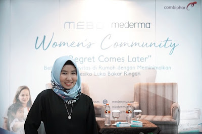 MEBO-Mederma Women's Community