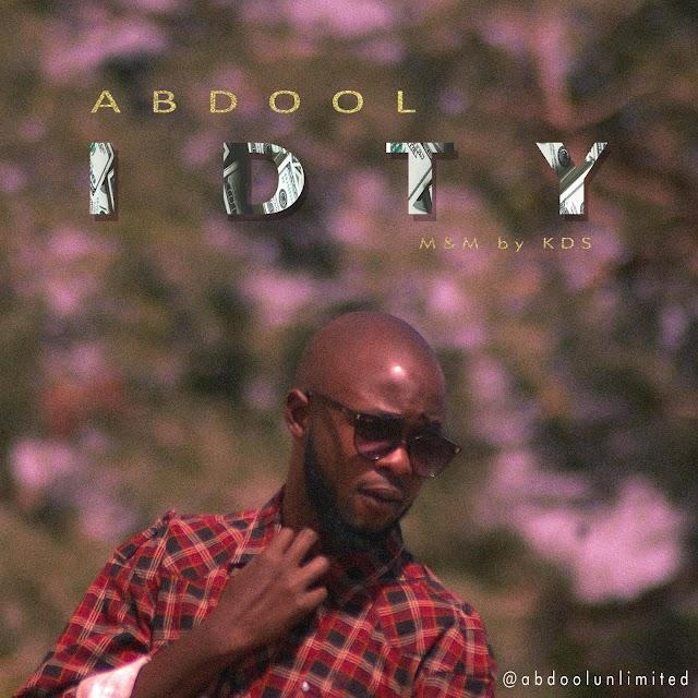ABDOOL- I Dey Tell You (IDTY) | @abdoolunlimited