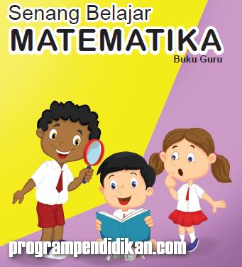 Buku Matematika Kelas 4 SD/MI K13 Revisi 2018