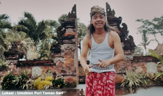 Lirik lagu Bali Kaki G0y@ng - Widi Widiana
