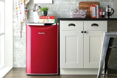 Ukuran perangkat dapur untuk dapur kecil