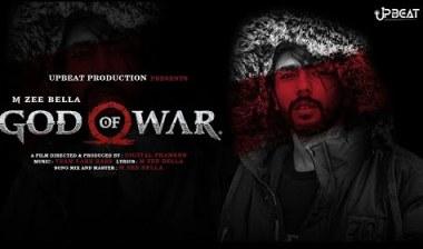 God Of War Lyrics - Bella