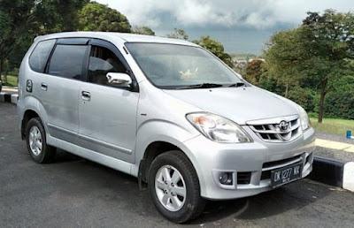 harga mobil bekas toyota avanza-daihatsu xenia-2011