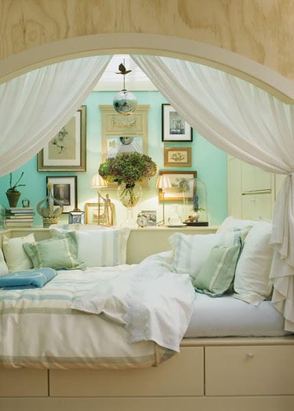 fiorito interior design just for fun the bed nook