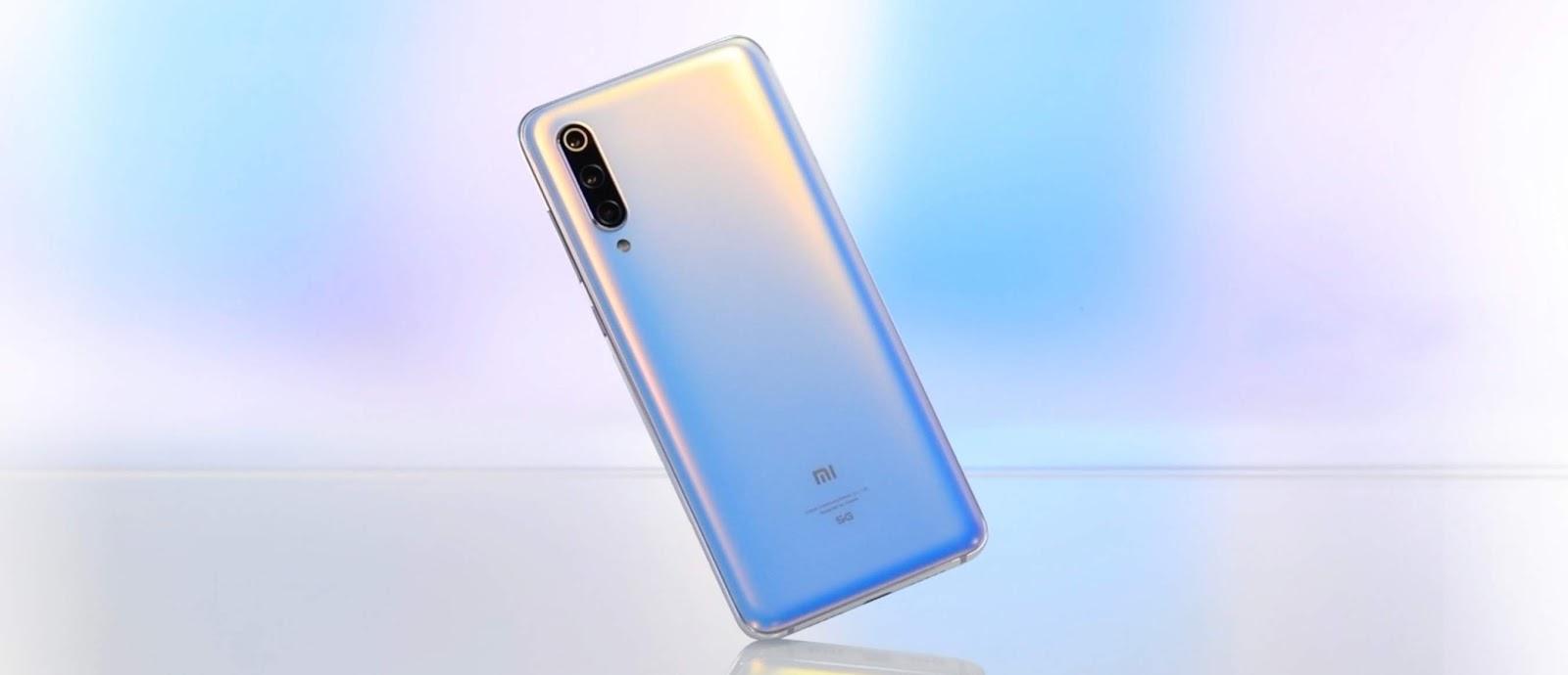الإعلان رسميًا عن الهاتف Xiaomi Mi9 Pro مع المعالج +Snapdragon 855، وشاحن بقوة 45W