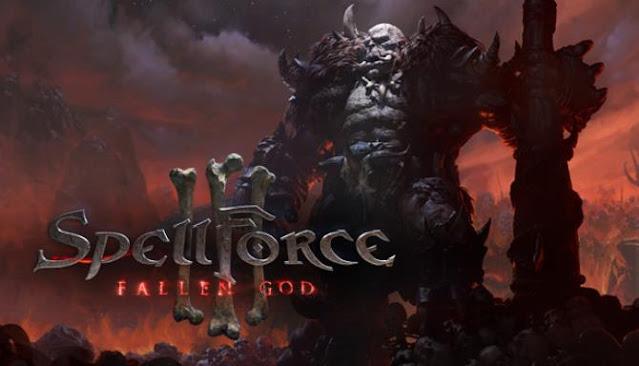 SpellForce 3: Fallen God تحميل مجانا
