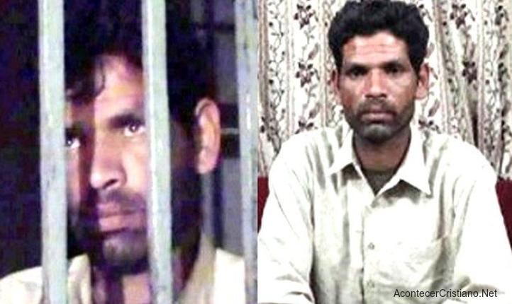 Cristiano condenado por blasfemia en Pakistán