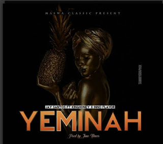 Download Audio | Jay Santos x Kinghoney x Inno Flavor – Yeminah mp3