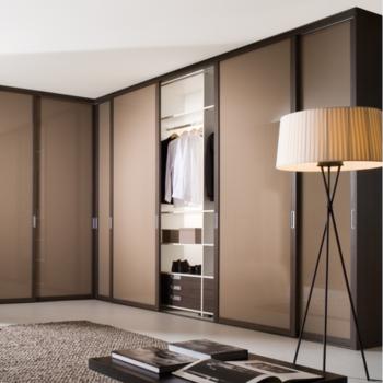 Functional%2B%2526%2BContemporary%2BSliding%2BRolling%2BWardrobe%2BBedroom%2BDoors%2B%2B%25281%2529 30 Useful & Fresh Sliding Rolling Cloth wardrobe Bed room Doorways Interior